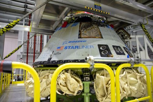 Independent reviewers offer 80 suggestions to make Starliner safer