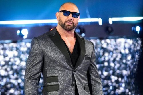 Dave Bautista rules out wrestling return: WWE star Batista will 'never go back'