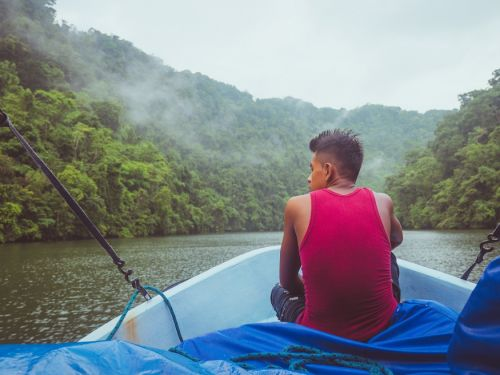 The ultimate guide to backpacking Guatemala