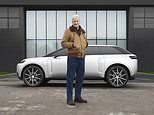 New images of Dyson's £500M failed electric car revealed