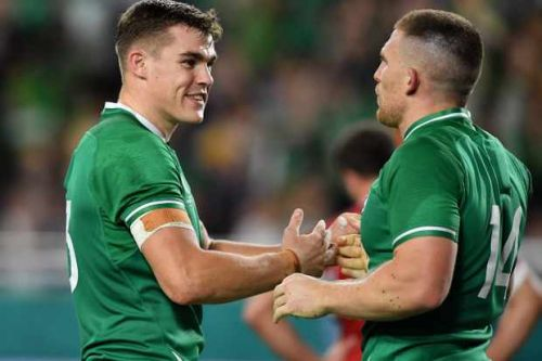 How to watch Ireland v Scotland on TV and live stream