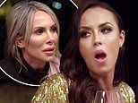 Married At First Sight's Natasha Spencer speaks out on Mikey Pembroke and Stacey Hampton