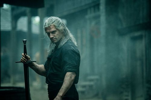 The Witcher universe set to expand as Netflix confirms new anime film