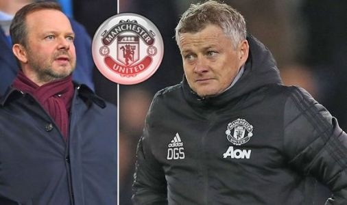 Man Utd boss Solskjaer happy to let one star go - as long as Woodward makes gesture