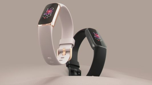 Fitbit Announces $149.95 Luxe Fitness Tracker, Its Thinnest to Date