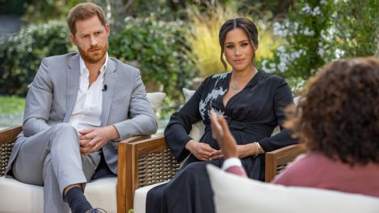 How to watch Harry and Meghan interview on Oprah: stream online live from anywhere