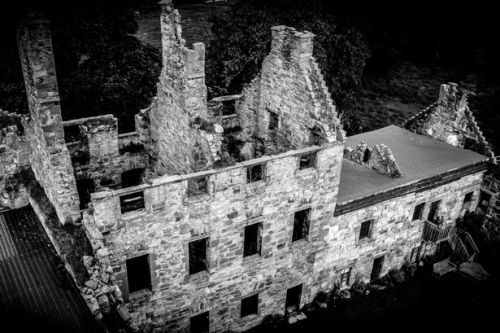 The spookiest places to visit around Scotland