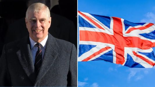 Councils no longer need to fly Union Flag for Prince Andrew's 60th birthday