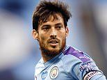'He has decided to leave': Pep Guardiola admits David Silva WILL leave