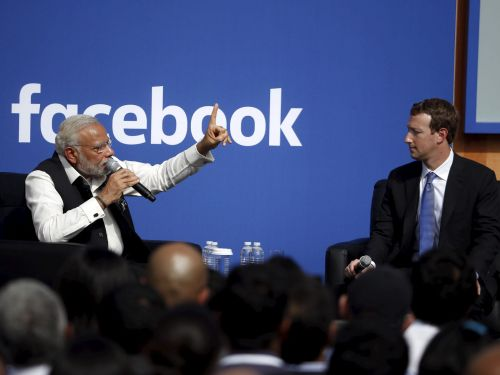 India is reportedly asking WhatsApp to reverse a controversial change to its privacy policy that appeared to share some user data with Facebook