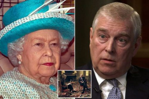 Prince Andrew tells Queen his Jeffrey Epstein interview was 'a great success'