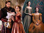 Drama The Spanish Princess shows Catherine of Aragon as a powerful monarch who even went into battle