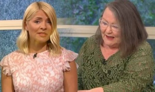 ITV This Morning: Holly Willoughby stunned by Meghan Markle TWIN prediction