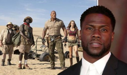 Kevin Hart crash: Did Kevin Hart almost die in car crash? What happened to Kevin Hart?