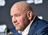 'This is the fight to make': Dana White wants to see Conor McGregor rematch with Khabib Nurmagomedov