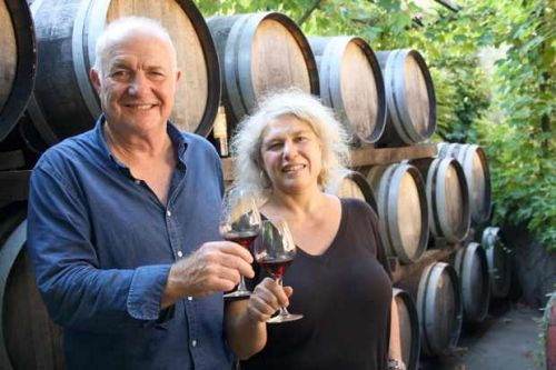 Where was Rick Stein's Secret France filmed? Where each recipe was cooked up