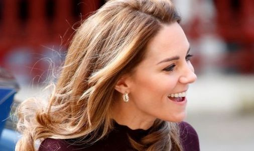 Kate influences future political fashion icon with one signature look that's stunning