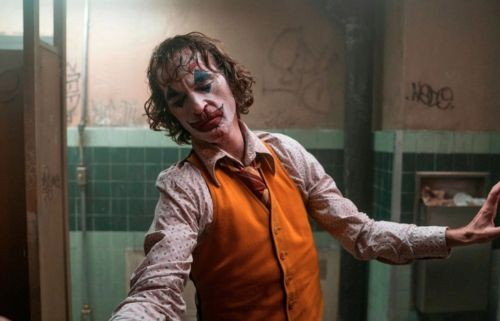'Joker' will cross $1 billion at the box office today, becoming the first R-rated movie in history to do so