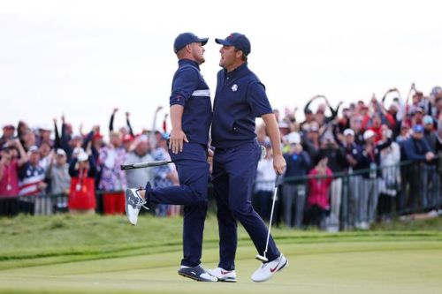 BREAKING: USA regain Ryder Cup with dominant victory over Europe at Whistling Straits