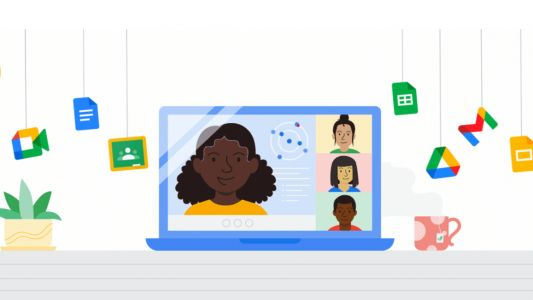 Google Meet update should make it the perfect virtual learning tool