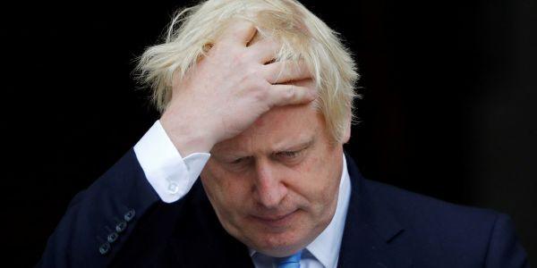 Boris Johnson's suspension of parliament was unlawful, rules Scotland's highest court