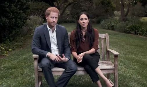 Prince Harry shunned as royals distance themselves from his US election remarks