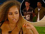 Love Island EXCLUSIVE:  NO-ONE will be dumped from the villa in recoupling