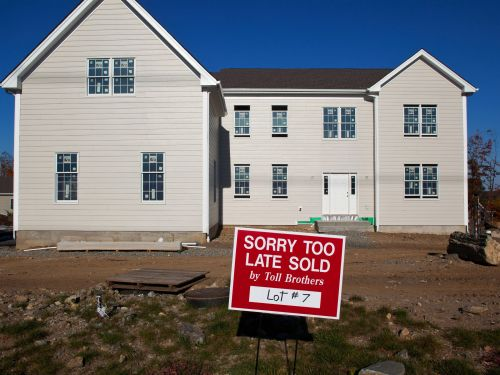 The US housing market has an inventory crisis three months into the coronavirus pandemic. Here's why prices aren't falling even as the economy craters