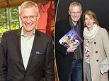 Jeremy Vine reveals he suffered a stress-related burnout