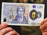 New £20 note: Bank note quiz will test your knowledge