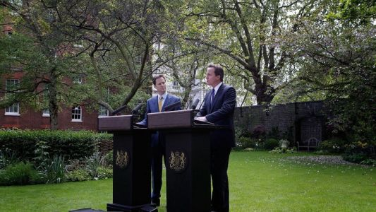 ANALYSIS: Downing Street Houdini Dominic Cummings escapes the sack