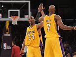 Kobe Bryant will be 'inducted into the Basketball Hall of Fame with the Class of 2020'