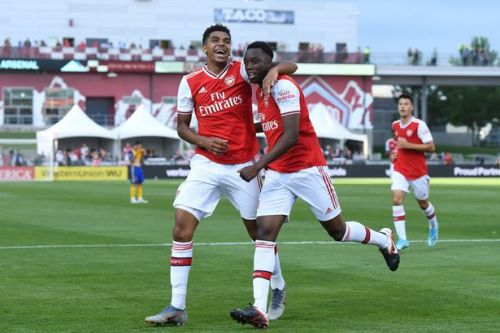 Winners and losers from Arsenal's pre-season friendly win over Colorado Rapids