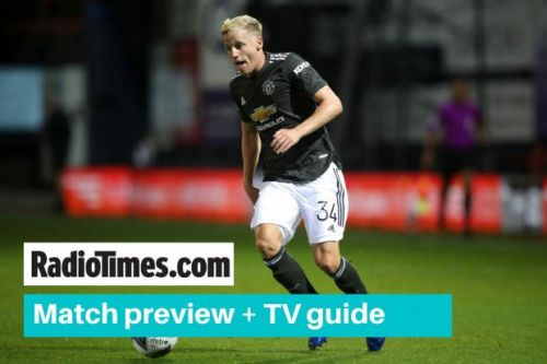 What channel is Brighton v Man Utd on? Kick off time, live stream and latest team news