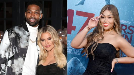 Khloe Kardashian says she is 'allowed to forgive' Tristan Thompson and Jordyn Woods for cheating and wants everybody to move on