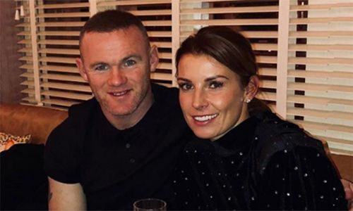 Coleen and Wayne Rooney are planning this £150k addition to their £20million new home