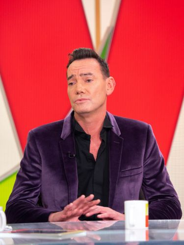 'Strictly Come Dancing': 'Katya Jones Should Not Have Allowed Seann Walsh Kiss To Happen,' Says Craig Revel Horwood