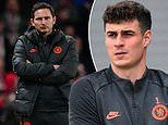 Kepa Arrizabalaga 'ready to quit Chelsea' with Frank Lampard failing to honour 'verbal contract'