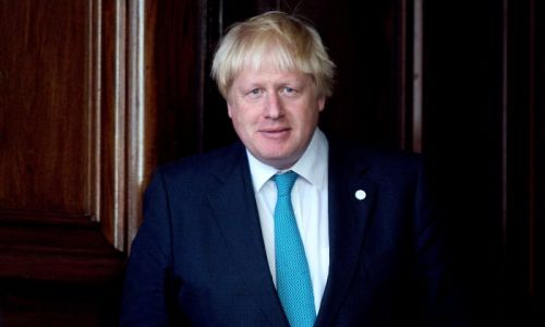 BREAKING: Boris Johnson admitted to hospital with COVID-19 symptoms