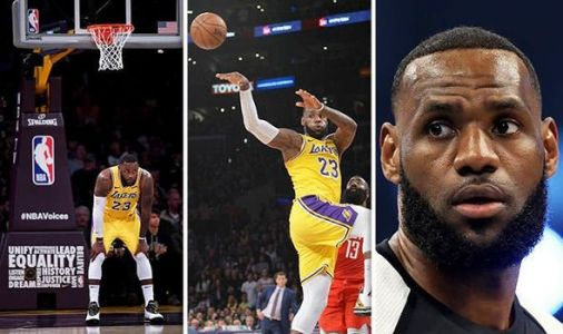 LeBron James: Lakers playoffs hopes rely on star NOT doing this - NBA expert