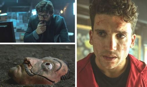 Money Heist season 5: Who will die in the final series? Clues revealed in first images