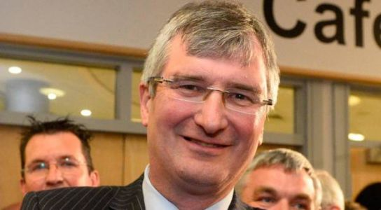 General Election: UUP's Elliot vow on Strabane and Omagh election posters