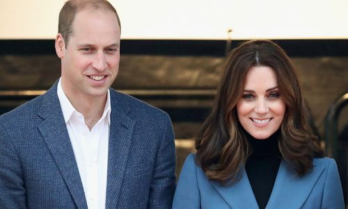 Prince William and Kate Middleton pictured in Balmoral - details