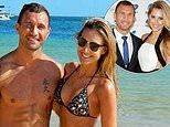Rugby player Quade Cooper 'SPLITS' from model Laura Dundović after five years