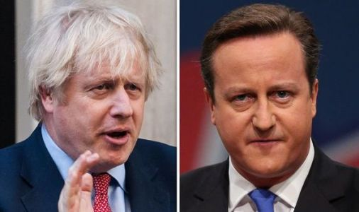 Boris Johnson's heated Brexit bust-up with David Cameron exposed: 'You're crazy!'