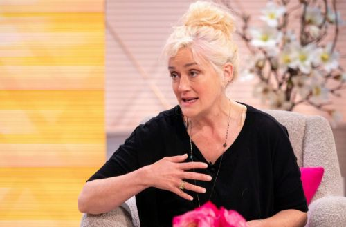 Sophie Thompson teases Coronation Street return as Rosemary