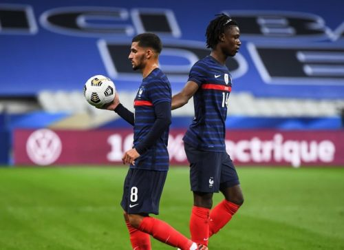 Arsenal face competition for Houssem Aouar but are now pushing harder for an even better signing