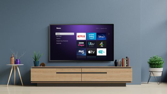 Roku devices in the UK will soon support Alexa and Google voice control