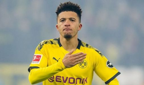 Why Man City spell is set to boost Man Utd's hopes of sealing Jadon Sancho transfer