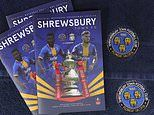 Shrewsbury vs Liverpool - FA Cup Fourth Round: Live score and updates